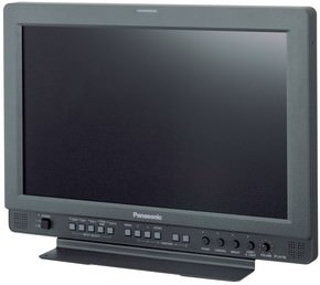 Panasonic BT-LH1760 HDSDI Monitor