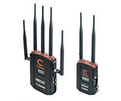 CineGears Uncompressed Wireless