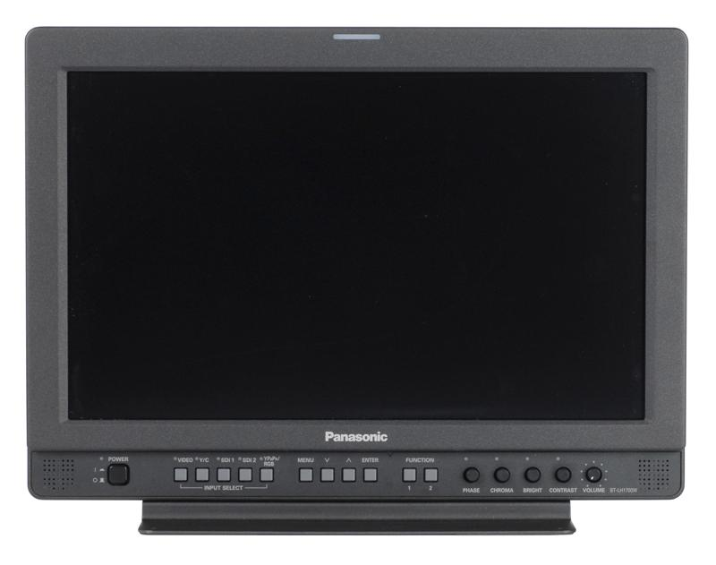 anasonic BT-LH1700 HDSDI Monitor