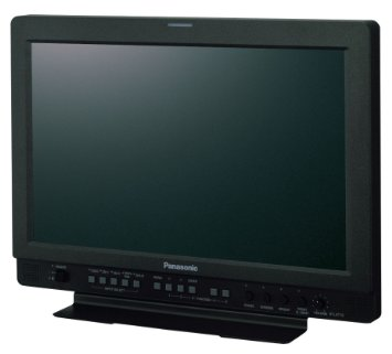 anasonic BT-LH1710 HDSDI Monitor