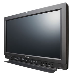 Panasonic - BT-LH2600 26""