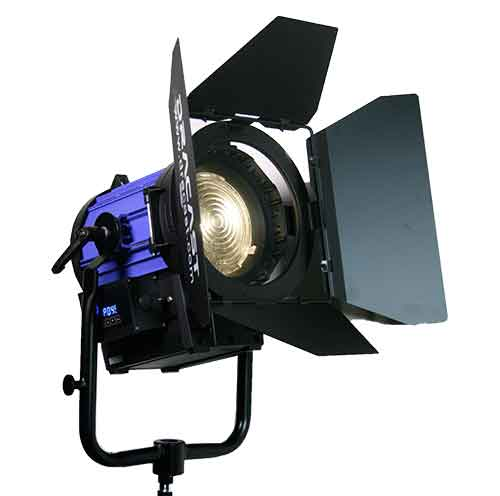 Dracast LED 700 Fresnel Tungsten Light