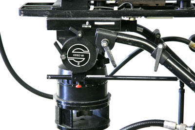 Sachtler Video 80 Fluid Head